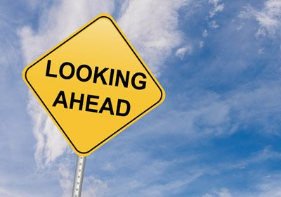 Image result for looking ahead