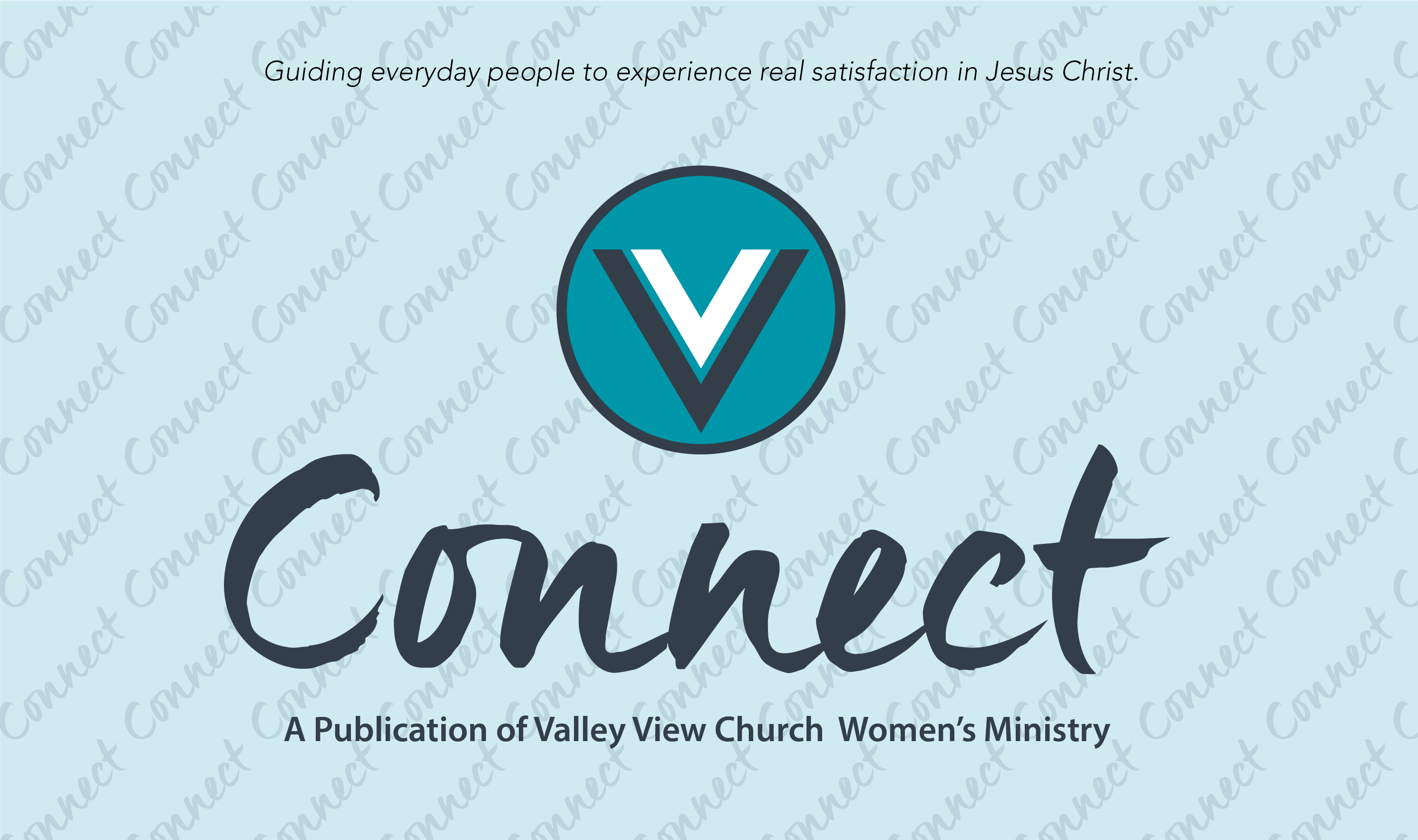 valley view women Valley view women's ministry 59 likes we strive to be a community of women who inspire and challenge one another to intentionally love others for christ.