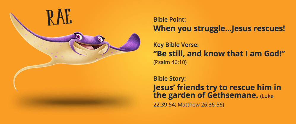 VBS Day3