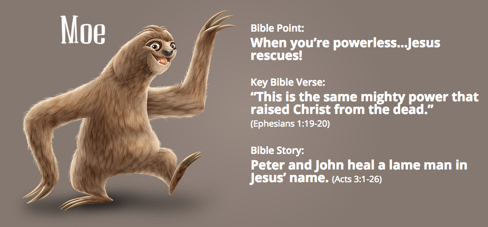 VBS Day 5